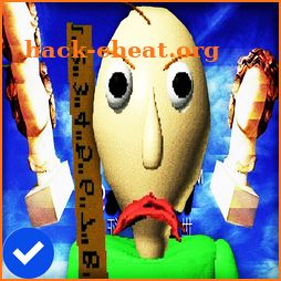 Baldi's Basics in Education and Learning  HD icon