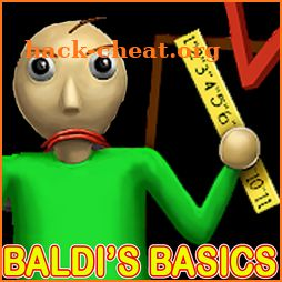 Baldi's Basics in Education and Learning images icon