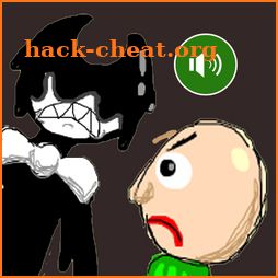 Baldy Bendy Ink Song Ringtones icon