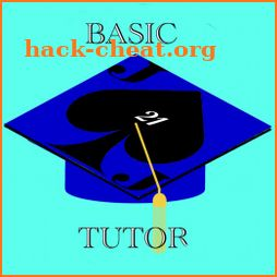 Basic Blackjack Tutor icon