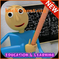Basics In Education And Learning 3D - New Version icon