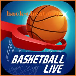 Basketball Live Mobile icon