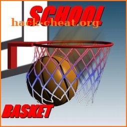 Basketball School icon