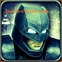 Bat Superhero Battle Simulator icon