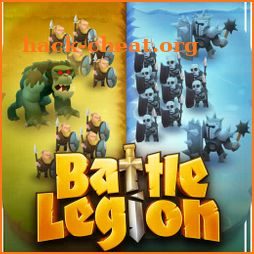Battle Legion - Mass Battler icon