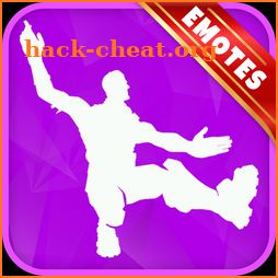 Battle Royale Dance Emotes For Fortnites (Ad-Free) icon