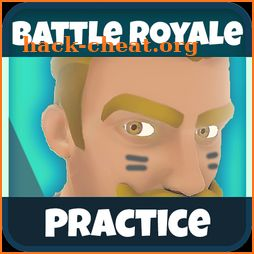 Battle Royale Fort Practice icon