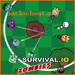 Battle Royale.io - Survival Zombie icon
