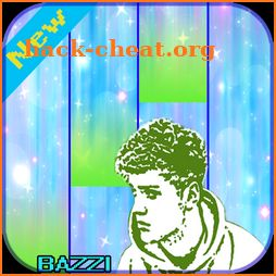 Bazzi Piano Game icon