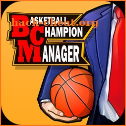 BCM: Basketball Champion Manager icon