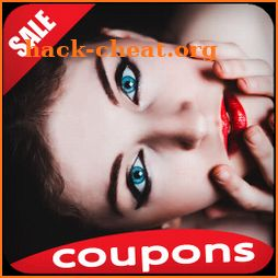 Beauty Coupons - Makeup, Skin Care, Hair & Perfume icon