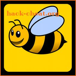 BeeTok : Bee talk and we chat, meet me date nearby icon