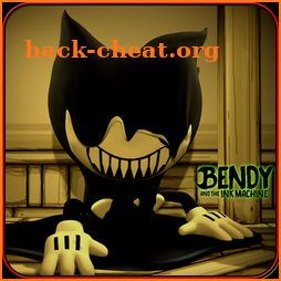 💣 💥 Bendy ink and machine 🎵 Musical Video icon