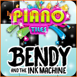 "Bendy Ink Machine ""Build Our Machine"" Piano Game icon"