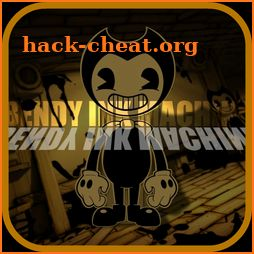 Bendy Ink Machine Wallpaper icon