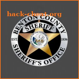 Benton County Sheriff (AR) icon