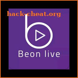 Beon Live TV icon