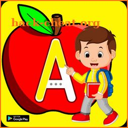 Best Abc Kids Alphabet Learning Tracking Phonetics icon