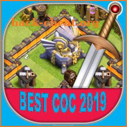 Best CoC Maps 2018 icon
