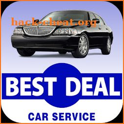 Best Deal Car Service icon