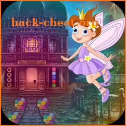 Best Escape Game 521 Fabulous Fairy Girl Escape icon