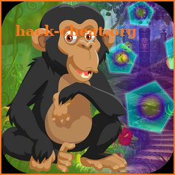Best Escape Games 101 Chimpanzees Escape Game icon