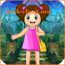 Best Escape Games 139 Chirpy Girl  Escape Game icon
