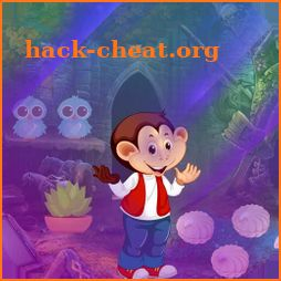 Best Escape Games 222 Monkey Boy Escape Game icon