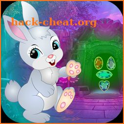 Best Escape Games 94 Precious Rabbit Rescue Game icon