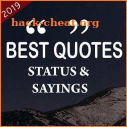 Best Quotes, Status & Sayings icon
