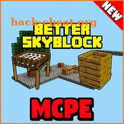 Better SkyBlock Maps for Minecraft PE icon