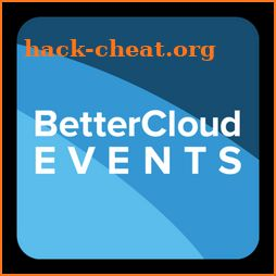 BetterCloud Events icon