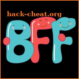 BFF Friendship Test 2 - Best Friend Questions icon