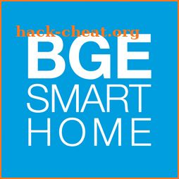 BGE Smart Home icon