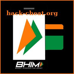 BHIM United UPI Pay icon