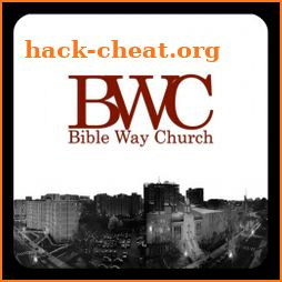 Bible Way Church of Wash DC icon