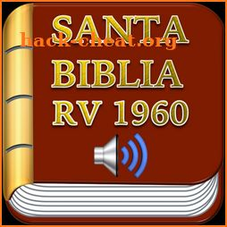 Biblia Reina Valera 1960 Con Audio icon