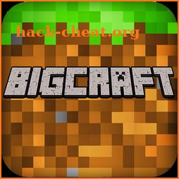 Big Craft Explore : Crafting And Building icon