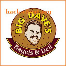 Big Dave's Bagels & Deli icon