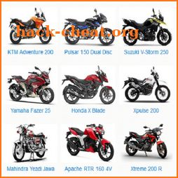 Bike Wallpapers HD Status App Bajaj KTM Yamaha TVS Hack Cheats and