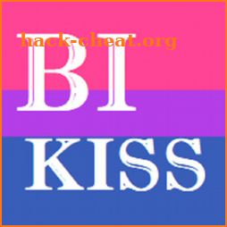 BiKiss Bi-curious Dating App for Singles & Couples icon