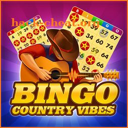 Bingo Country Vibes icon