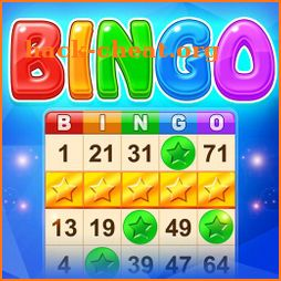 Bingo Legends - New,Special and Free Bingo Games icon
