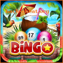 Bingo Tropical Haven – Island Beach Fever icon