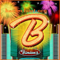 Binion's Casino icon