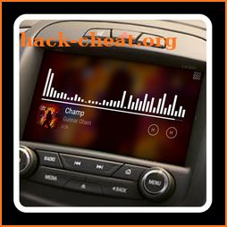 Bit Music - theme for CarWebGuru Launcher Hack Cheats and