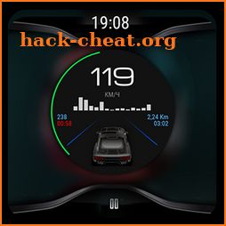 Black V3 - theme for CarWebGuru Launcher Hack Cheats and Tips | hack
