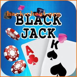 BlackJack 21 - Classic Free Table Poker Game icon