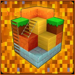 Block Craft : Creative And Survival icon
