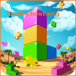 Block Union - Creative Block Puzzle Games icon